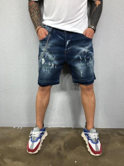 Pantaloni scurți Bank