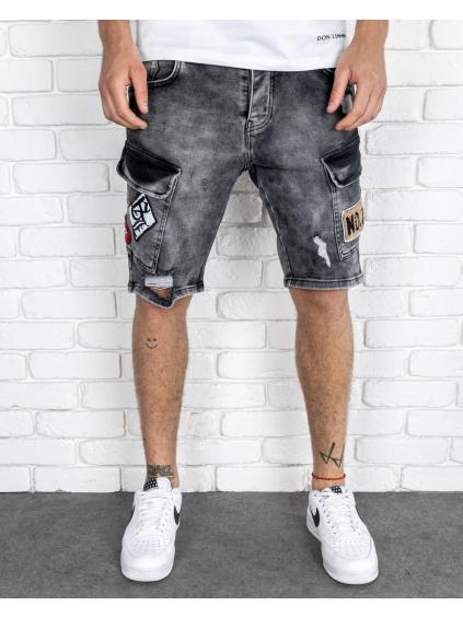Pantaloni scurți Rank