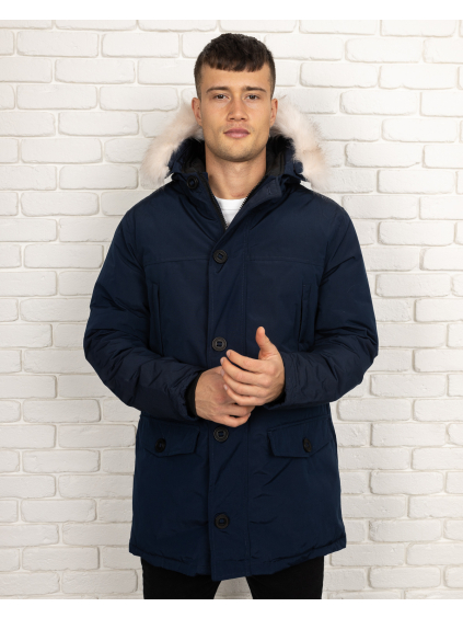 Parka Imperial