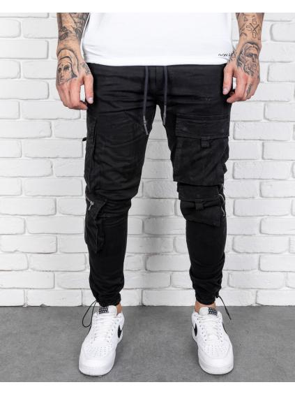 Pantaloni Effect