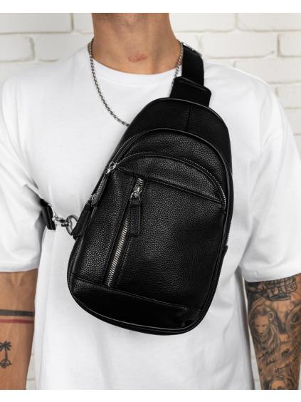 Chest Bag Pluck