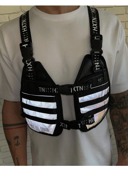 Bodybag Harness