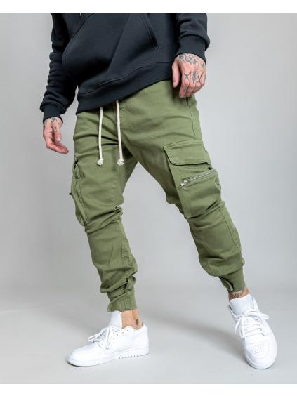 Pantaloni Toll