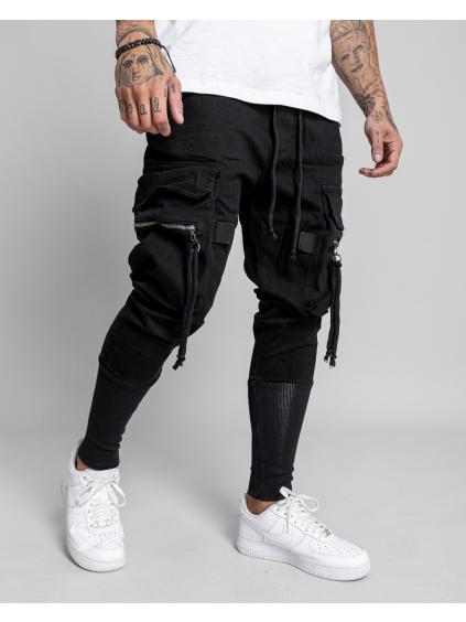 Pantaloni Void