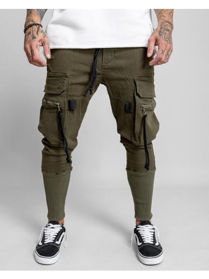 Pantaloni Abyss