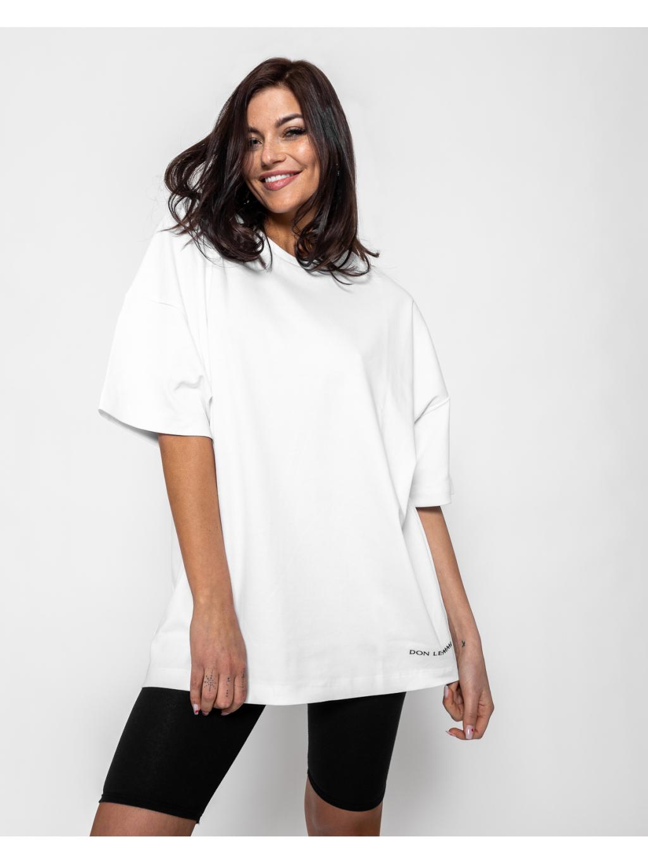 Unisex Tričko Tened - biele (Veľkosť XL)