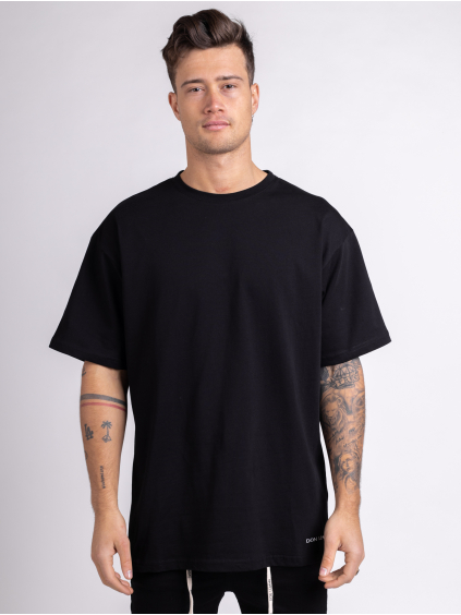 Tričko Tape - čierné
