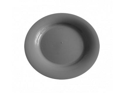 vratný plastový talíř klasik