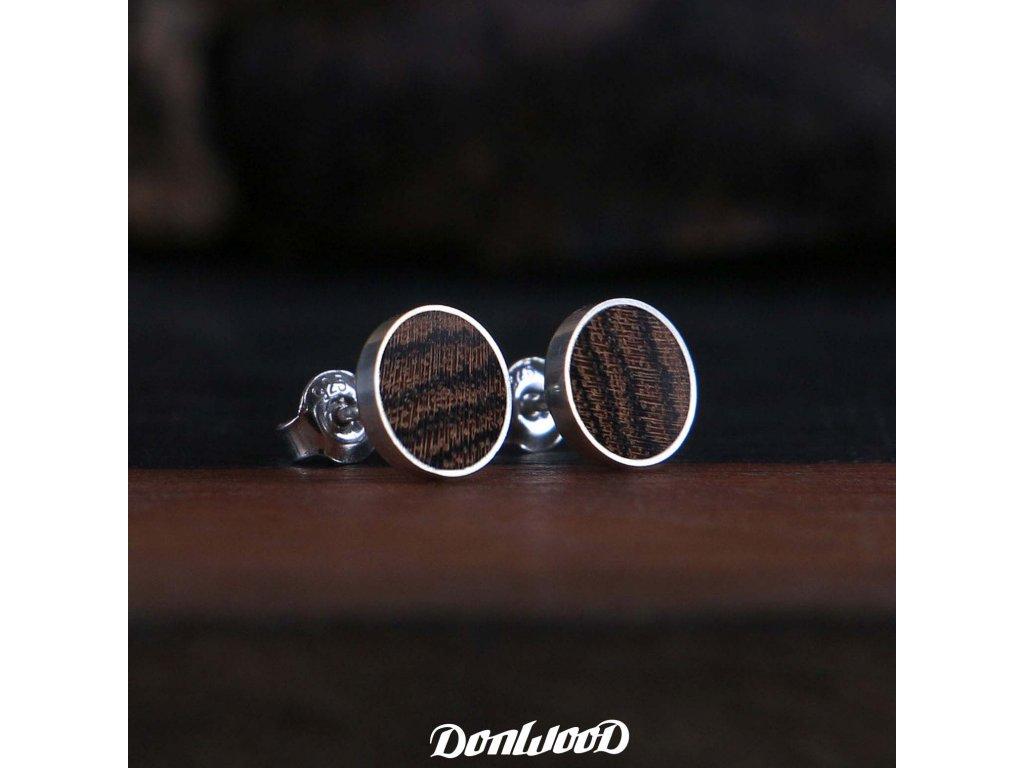 bocote nausnice donwood
