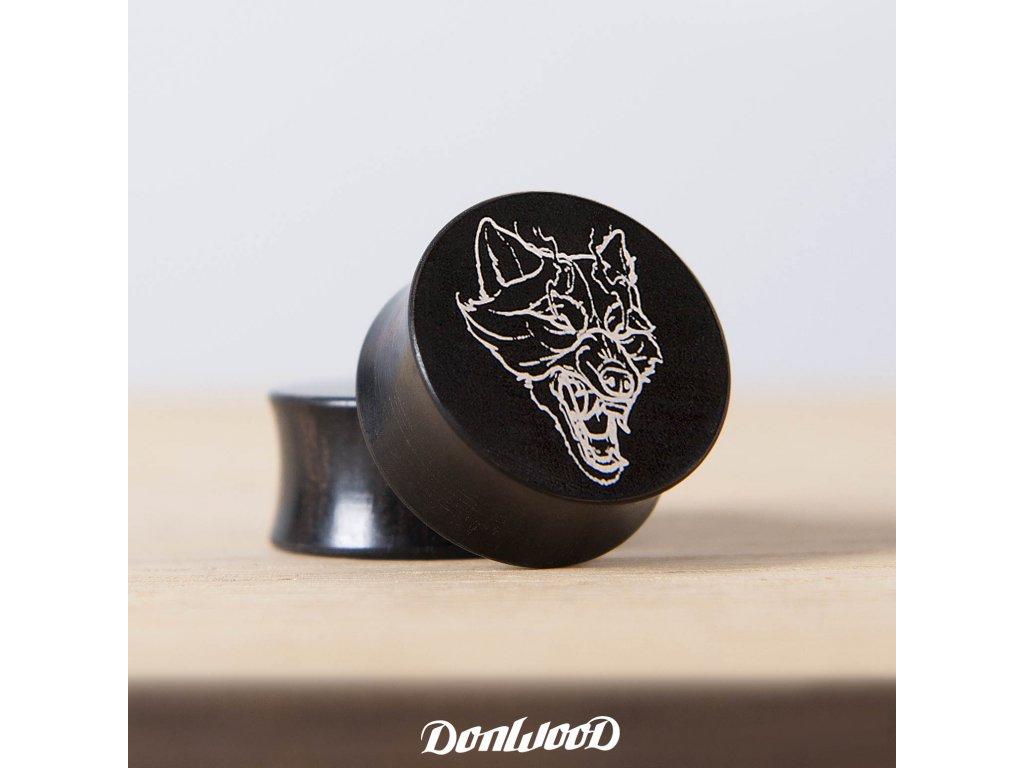 dreveny plug vlk donwood flexx cerny eben02