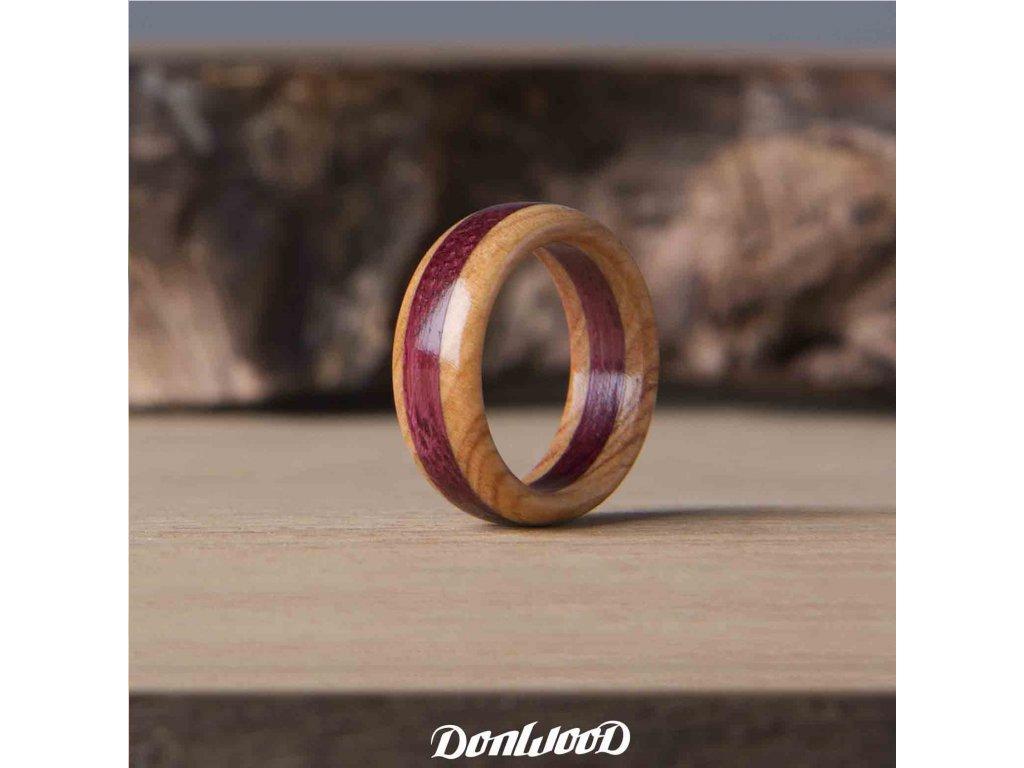 kombinovany-dreveny-prsten-oliva-amarant-fialovy-donwood