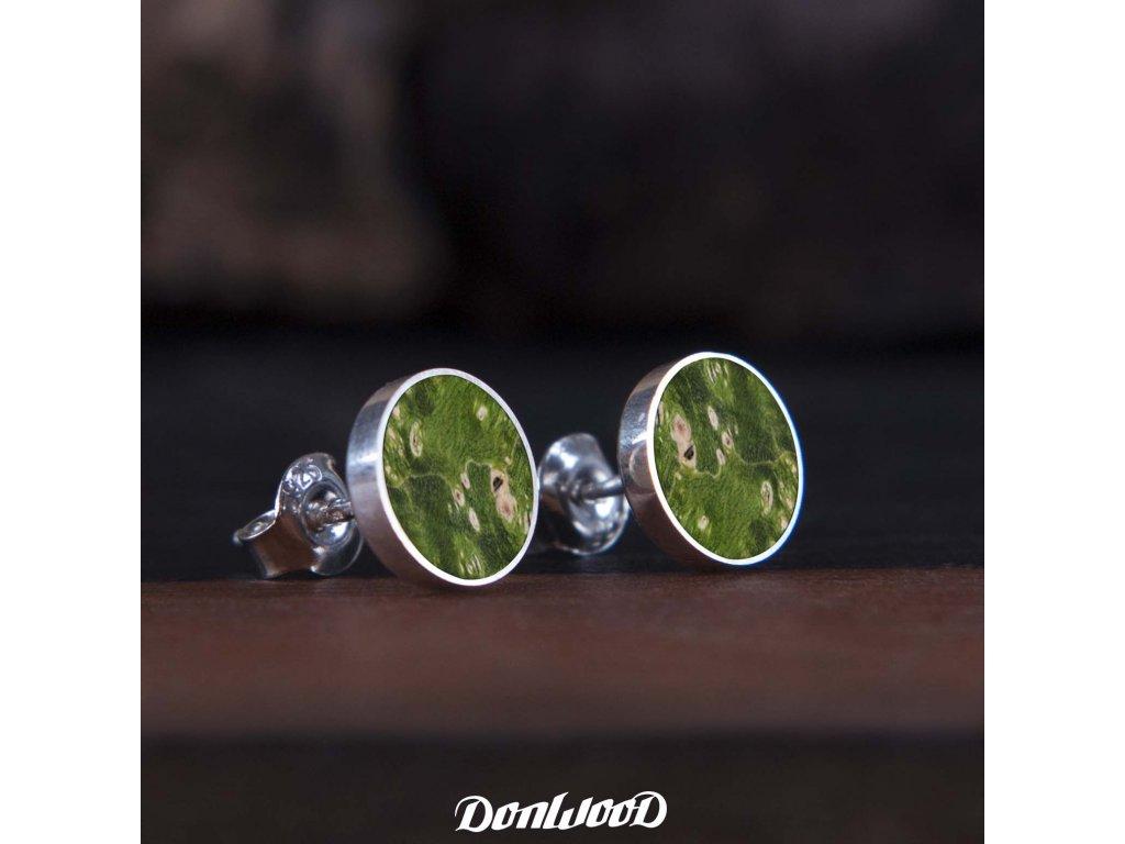 donwood zelená