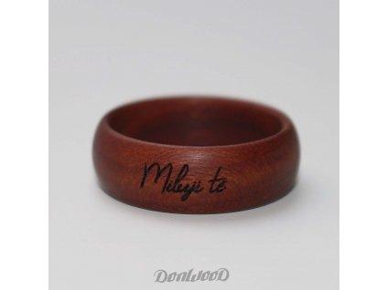 dreveny prsten ze dreva svestka02