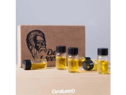 donwood jojobovy olej na drevene plugy