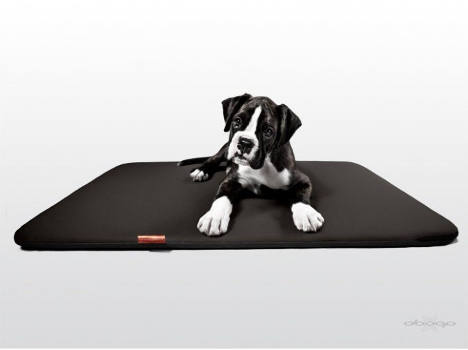 Matrace pro psy DOOOP Slim - rozměr 100 x 70
