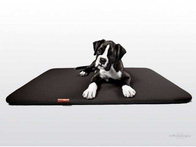 Matrace pro psy DOOOP Slim - rozměr 120 x 120