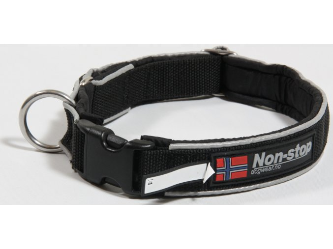 NON-STOP Dogwear Obojek Polar Klick (Velikost L)