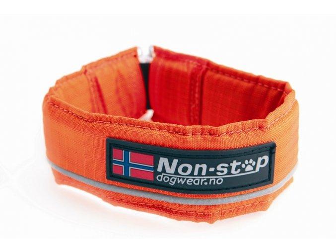 NON-STOP Dogwear Obojek Safe (Velikost 65)