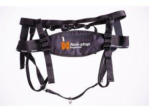 non stop dogwear opasek bezecky beh pes running belt 01