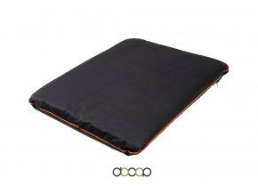 Matrace pro psy DOOOP Xtrem 100x70 černá