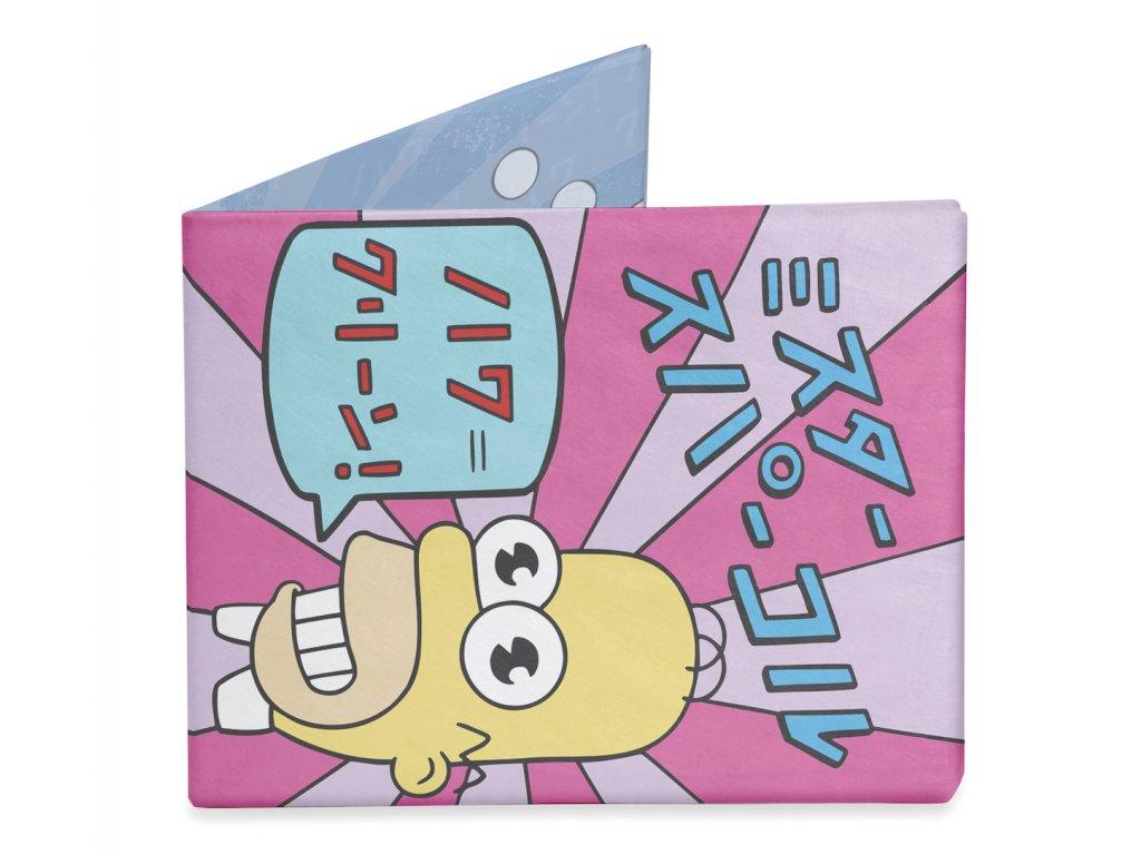 Peněženka Mr.Sparkle