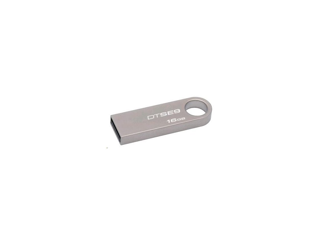 USB flash disk zlatý 8GB