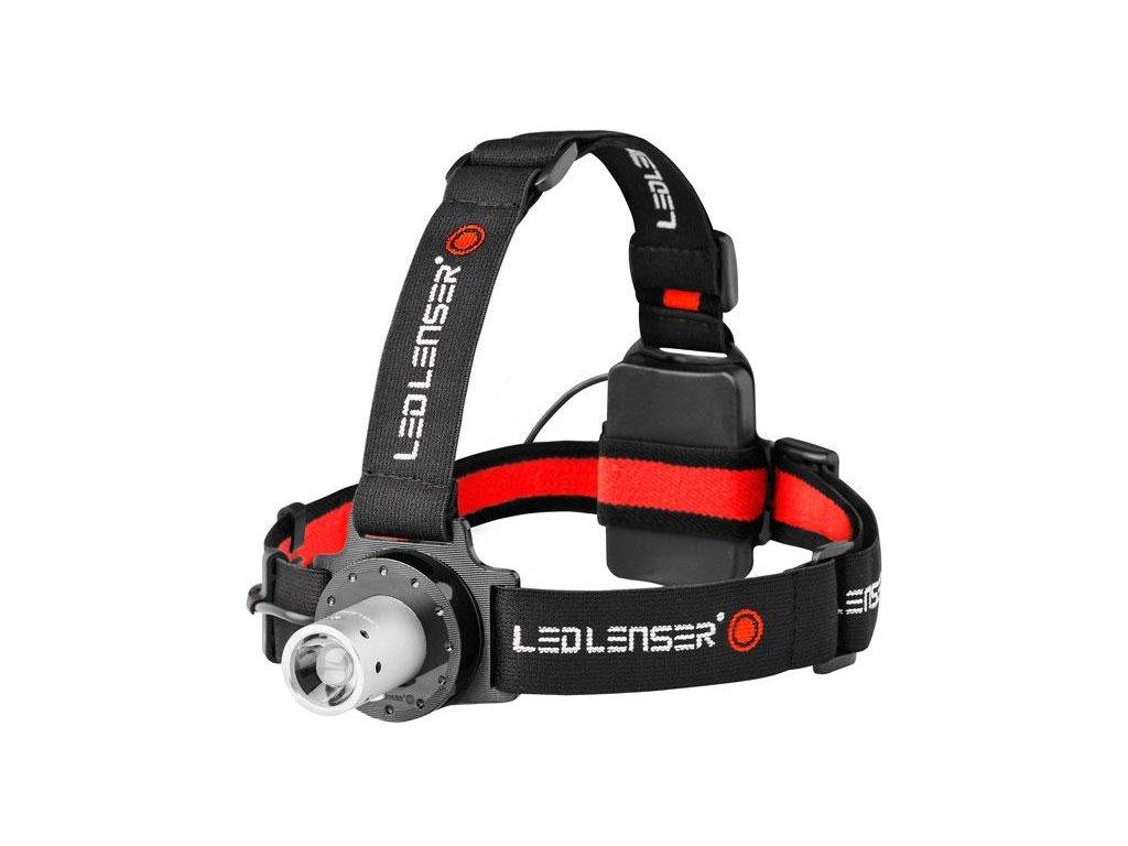 Čelová svítilna - LED LENSER A41
