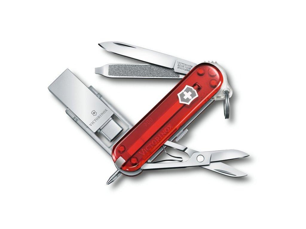 Kapesní nůž Victorinox@work16Gb