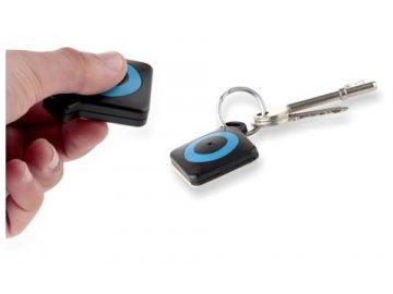 Lokátor klíčů