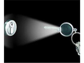 Světlo na klíč TRUE UTILITY
