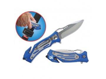 Skládací nůž do auta