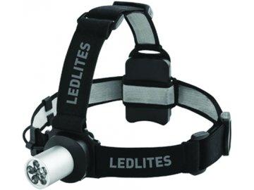 Čelová svítilna - LED LENSER E41