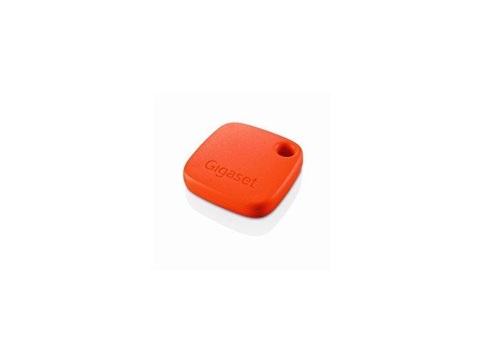 Lokalizační čip - oranžový