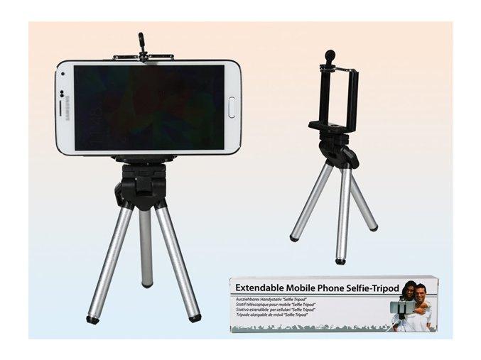 Skládací stativ pro mobil