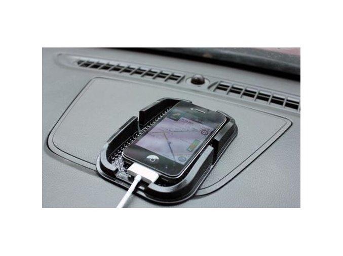 nanopodložka s držákem na telefon 2
