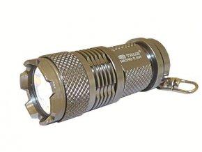 LED Svítilna malá TRUE UTILITY MicroLite 3