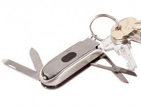 Multifunkční nástroj 7v1 TRUE UTILITY - TravelLite