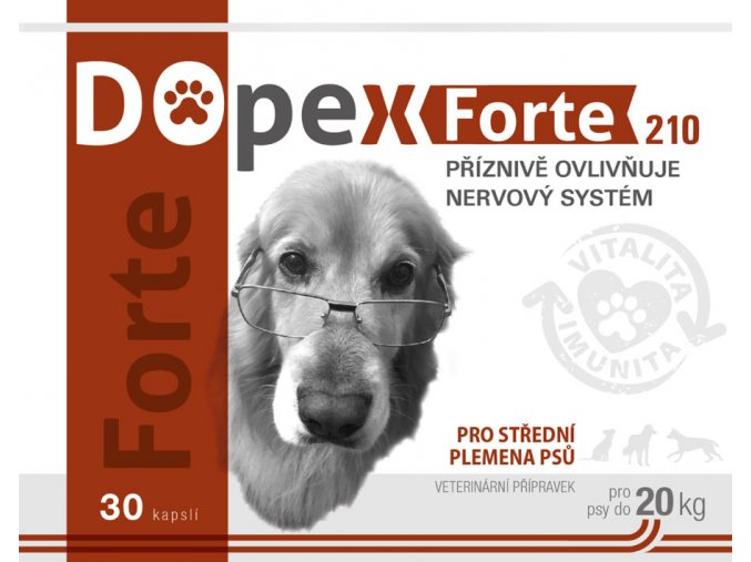 DOpex Forte 210