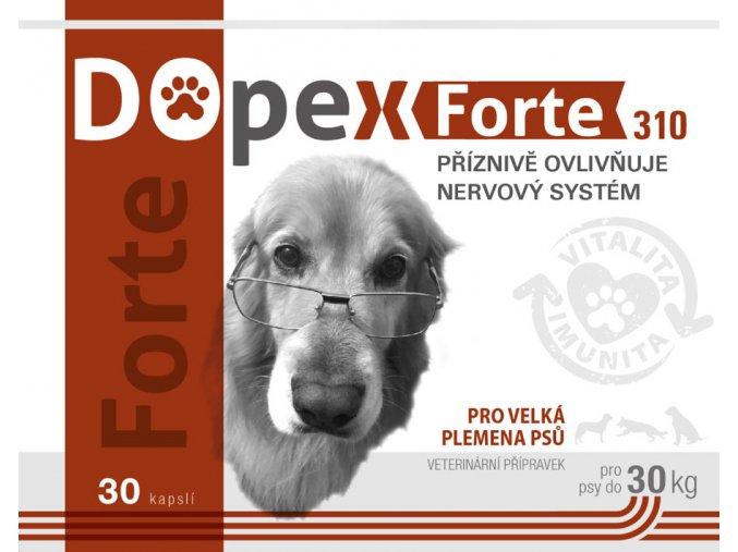 DOpex Forte 310