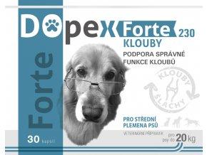 DOpex Forte 230