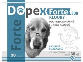 DOpex Forte 330