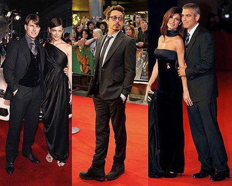 Podívejte se, které celebrity nosí zvyšující boty, tzv. elevator shoes