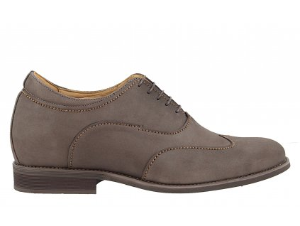Nubuck Brown