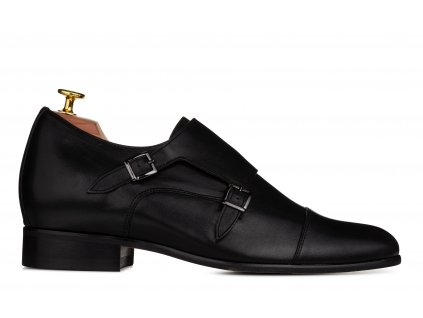 boty cerne s prezkou 01