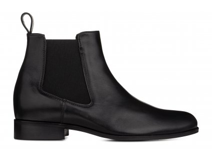 boty cerne vysoke 01