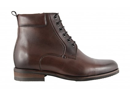 Soldier Dark Brown