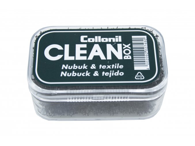 Collonil Clean Box