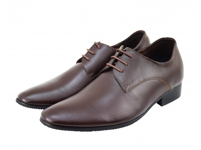 Brown Classy 1