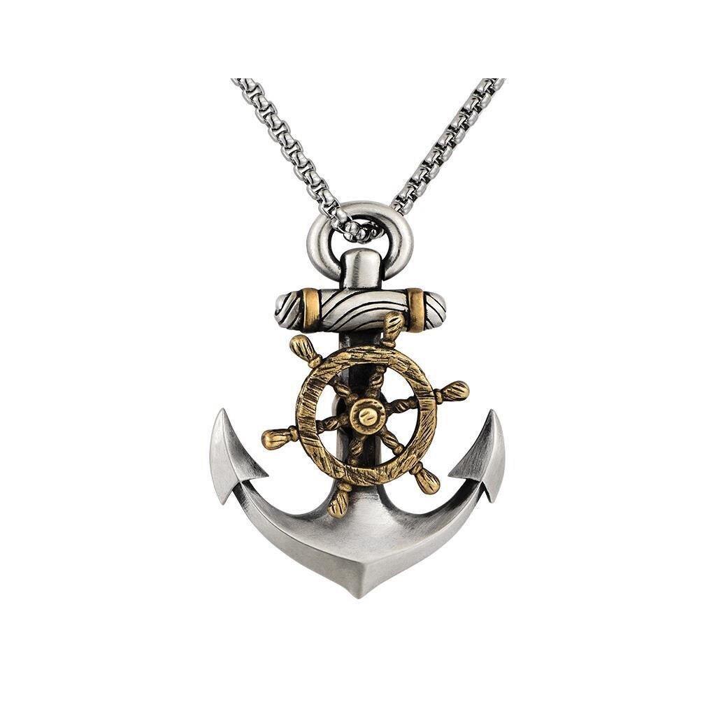 Pánsky náhrdelník