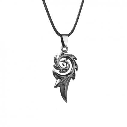 Pánsky náhrdelník Dragon